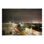 Okinawa Lights Print
