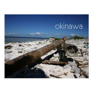 Okinawa Postcard