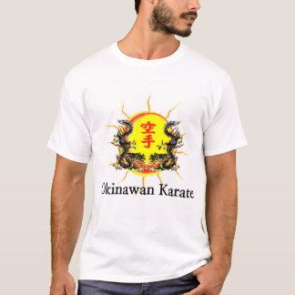 Okinawan Karate T-Shirt