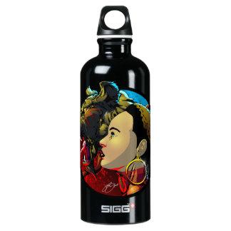 Okira with Cinder Water Bottle SIGG Traveler 0.6L Water Bottle