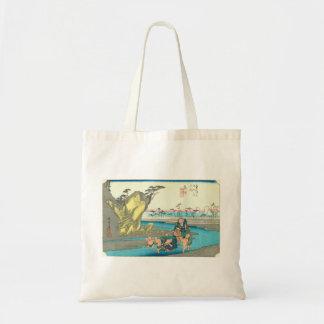 Okitsu Tote Bag
