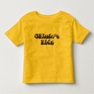 OKizzle's Kidz Tee Shirts