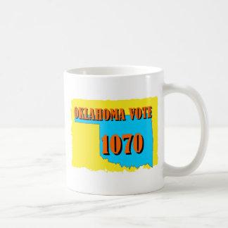 OKLAHOMA 1070 TAZA CLÁSICA