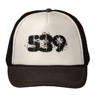 Oklahoma 539 area code. trucker hat