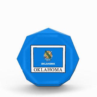 Oklahoma Award