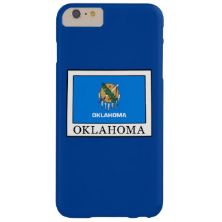 Oklahoma Barely There iPhone 6 Plus Case