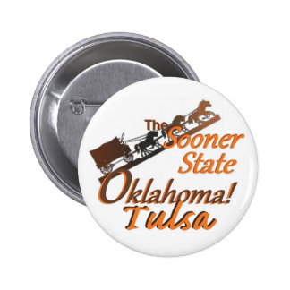 OKLAHOMA BUTTON