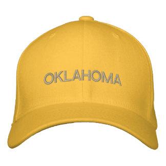 Oklahoma Cap