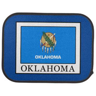 Oklahoma Car Floor Mat