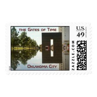 Oklahoma City 2002 09 28 14, las puertas del Sellos