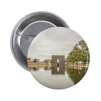oklahoma city bombing memorial button
