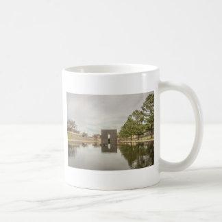 oklahoma city bombing memorial coffee mug