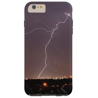 Oklahoma City Lightning IPhone Case