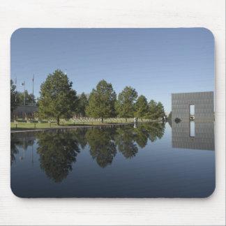 Oklahoma City National Memorial, Oklahoma Mouse Pad
