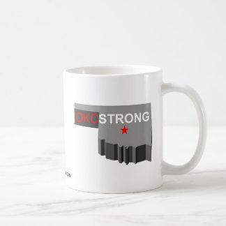 Oklahoma City Strong Mugs