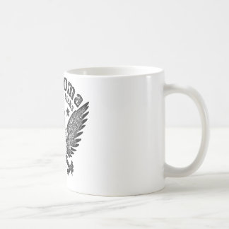 Oklahoma Coffee Mug