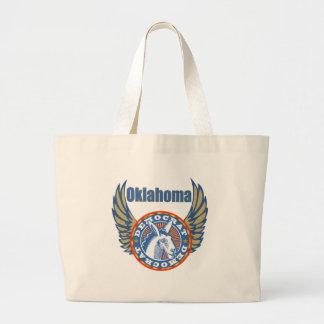 Oklahoma Democrat Party Tote Bag