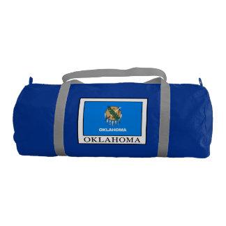 Oklahoma Duffle Bag