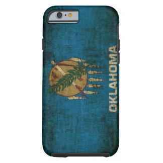 Oklahoma Flag iPhone 6 Case