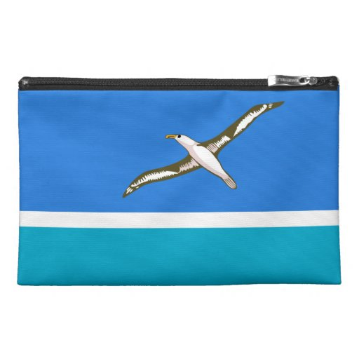 Oklahoma Flag Product. Best in it's quality. Travel Accessory Bag