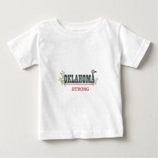 Oklahoma fuerte camisas