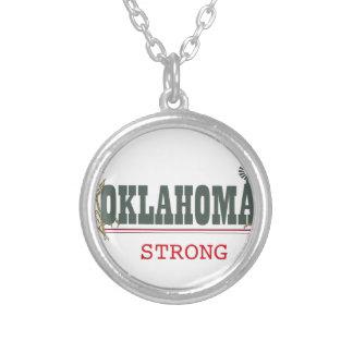 Oklahoma fuerte colgante redondo