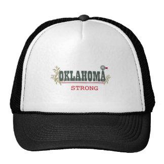 Oklahoma fuerte gorros