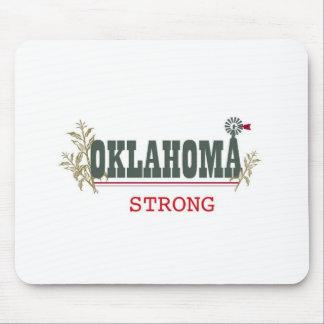 Oklahoma fuerte tapetes de raton