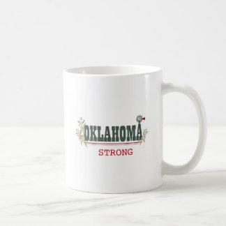Oklahoma fuerte taza clásica