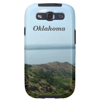 Oklahoma Galaxy S3 Protector