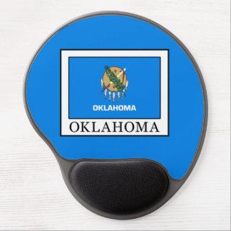 Oklahoma Gel Mouse Pad