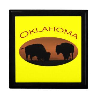 Oklahoma Gift Box
