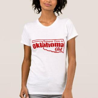 Oklahoma Girl Dresses