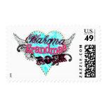 Oklahoma Grandmas Rock Stamp