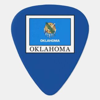 Oklahoma Guitar Pick