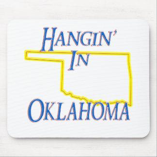 Oklahoma - Hangin Tapete De Ratones