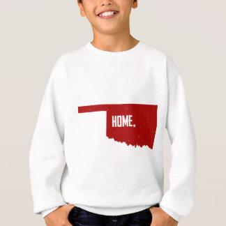 Oklahoma Home - Moore Sweatshirt