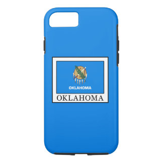 Oklahoma iPhone 8/7 Case