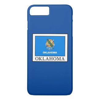 Oklahoma iPhone 8 Plus/7 Plus Case
