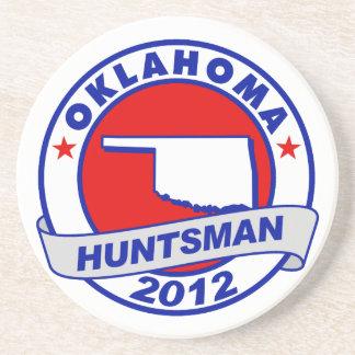 Oklahoma Jon Huntsman Coaster