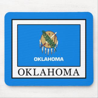 Oklahoma Mouse Pad