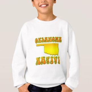 Oklahoma Native Sweatshirt