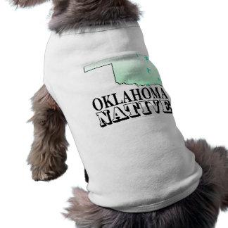 Oklahoma Native Tee
