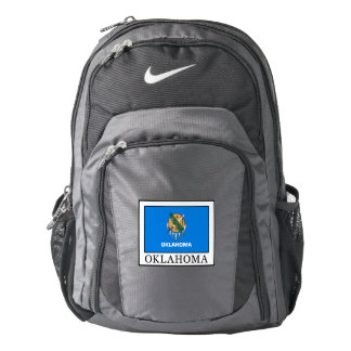 Oklahoma Nike Backpack