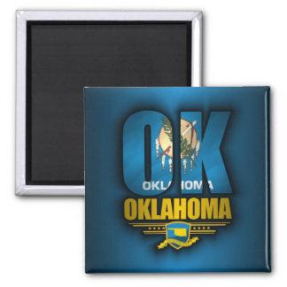 Oklahoma (OK) Magnet