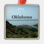 Oklahoma Ornaments Para Arbol De Navidad