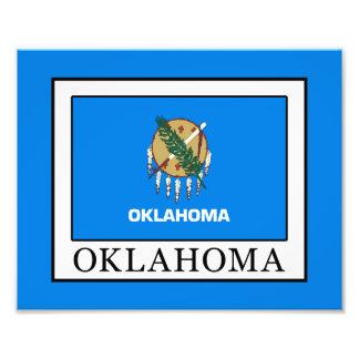 Oklahoma Photo Print