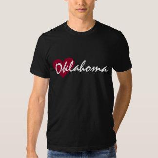 Oklahoma Poleras