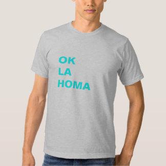 OKLAHOMA - POLERAS