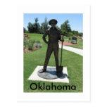 Oklahoma Post Card